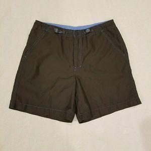 Gap womens shorts, swim cover up size medium